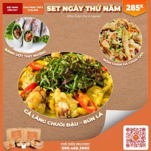 Set Thu Nam Vuong